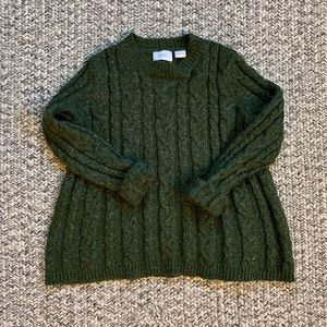 KERSH Knit Sweater